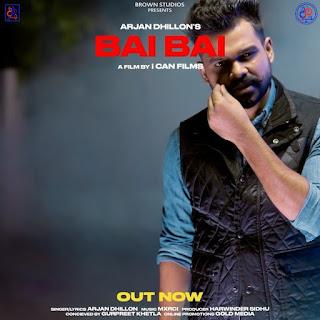 22 Bai Punjabi Song by arjan Dhillon Free Download - DjPunjab