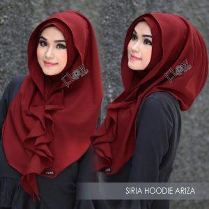 Model Hijab Hoodie