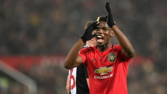 Good news for Barcelona and Real Madrid in Paul Pogba deal