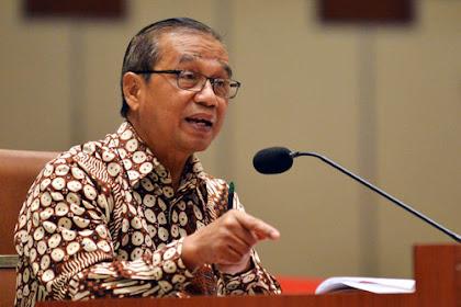 Busyro soal Bom di Medan: Jangan-jangan Seperti Orba, Aktornya Negara