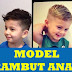 Seperti Apa Model Rambut Anak Laki-Laki Yang Cocok?