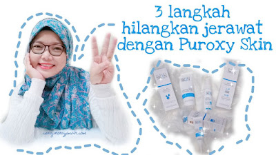puroxy skin, Puroxy Skin Malaysia, Cleanser, hydrogel, acne treatment gel, skincare, skincare routine