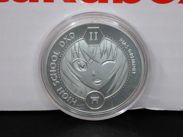 Waifu Coin Rias Gremory