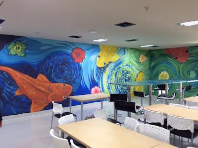 mural jogja, mural solo