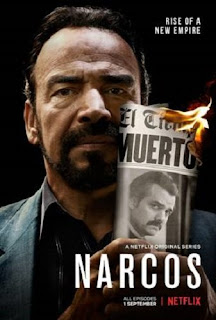 Review Narcos Season 3