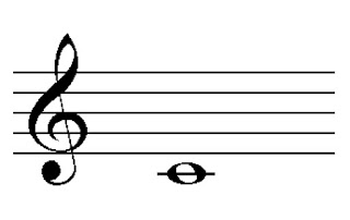 nota musical do