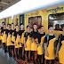 गोरखपुर से मुंबई और बेंगलुरु के लिए चलेंगी निजी ट्रेनें, 109 निजी ट्रेनों का निर्धारित हुआ रूट