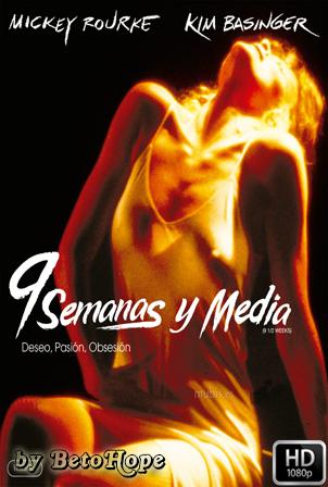 9 Semanas y Media [1986] [Latino-Ingles] HD 1080P [Google Drive] GloboTV