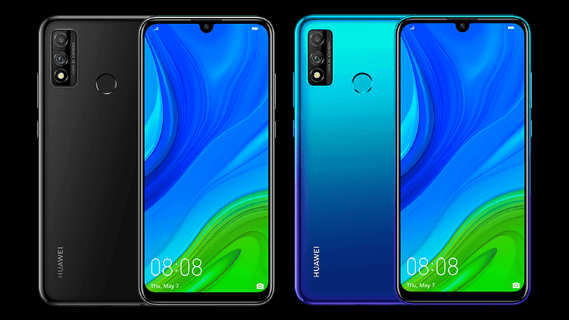 Huawei Nova Lite 3+ with Google announced in Japan