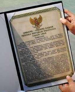 Kedudukan Pembukaan Uud Negara Republik Indonesia Tahun 1945 : kedudukan, pembukaan, negara, republik, indonesia, tahun, Kedudukan,, Makna, Pembukaan