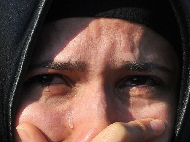 Doa Penolak Kecemasan Dan Kesedihan