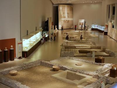 Στα γενέθλια του Αρχαιολογικού Μουσείου Πατρών
