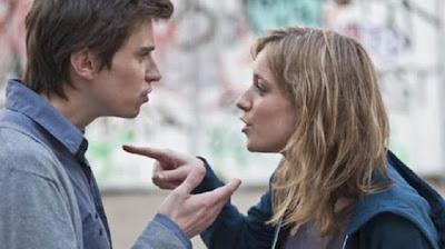 Hal Penting Yang Harus Anda Lakukan Ketika Dia Marah Padamu