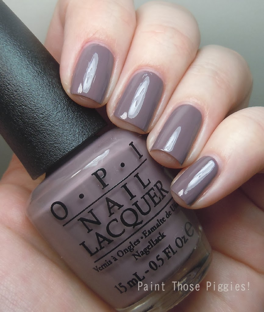 Paint Those Piggies!: OPI Brazil Collection: Swatches and Review