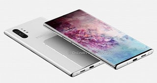 Samsung Galaxy Note 10 Launch Date, Price, Camera iPhone 11, Google Pixel 4