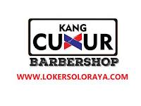 Lowongan Kerja Sukoharjo Barberman di Kang Cuxur Barbershop