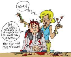 Grosse Cochonne à Plan Cul Sur Amiens