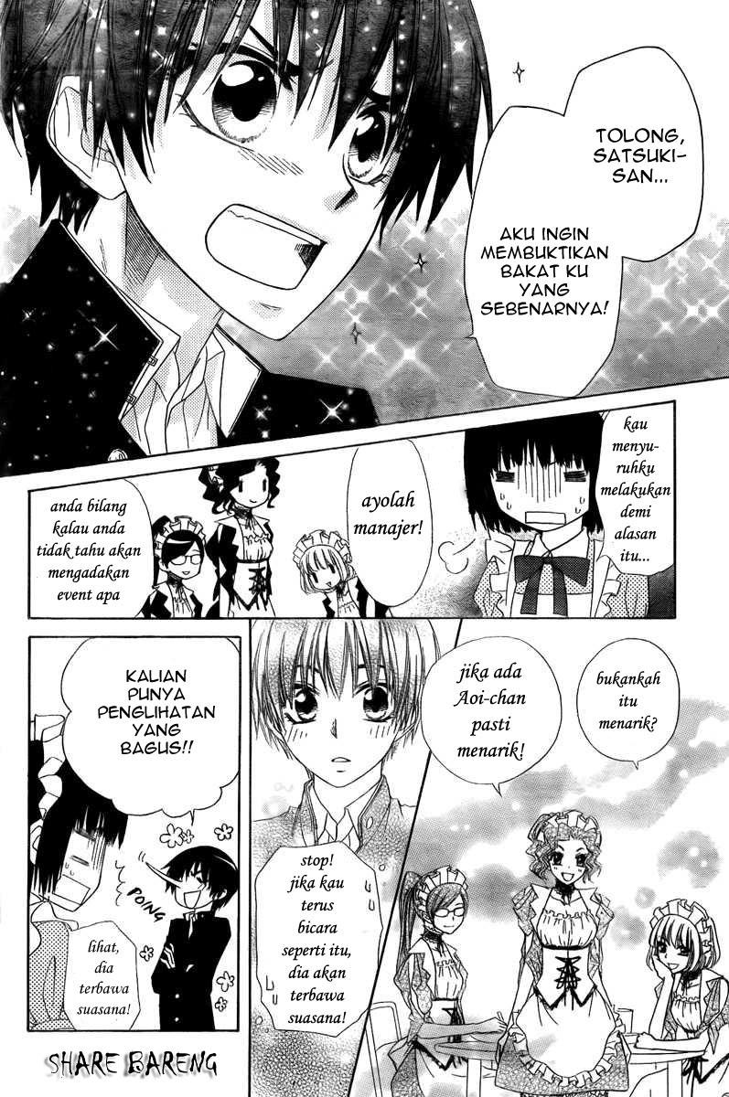 Manga Kaichou Wa Maid Sama Bahasa Indonesia Pdf