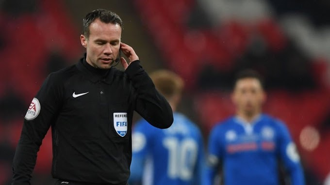 FA employee responsible for implementation of VAR should be sacked