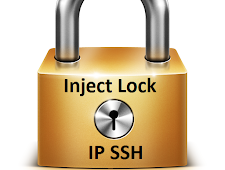 Cara Membuat Inject Delphi Lock IP SSH