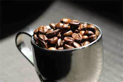 300 mg de café al día es lo que se recomienda