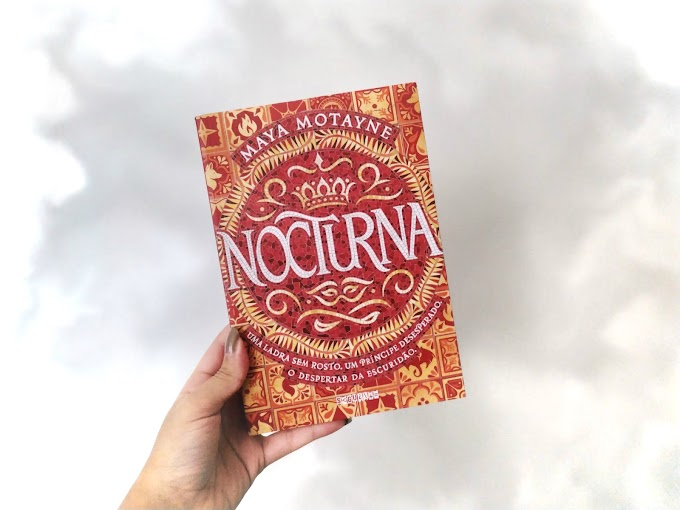 Nocturna | Maya Motayne