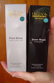 Inova Professional Pure Shine Finishing Gloss and Sheer Magic Smoothing Balm.jpeg