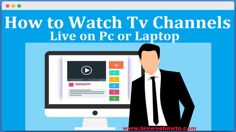 Pc free tv 2000 channels