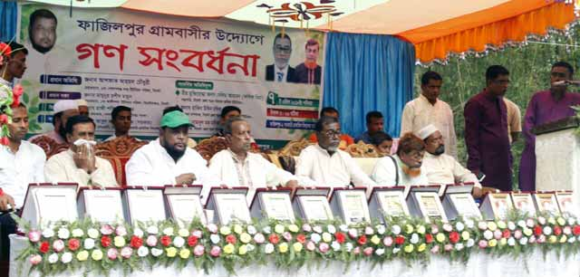new-committee-of-Sylhet-District-Road-Transport-Workers-Union
