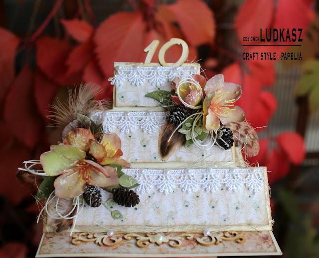 10 urodziny Craft Style – blog hop