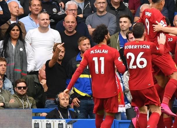 مباراة ليفربول وميلتون كينز دونز ضمن مباريات كأس رالرابط الانجليزية 2019