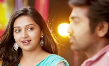 Kanna Kaattu Podhum Video Song | Vijay Sethupathi | D. Imman