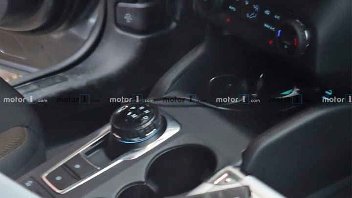 Ford Bronco Sport bất ngờ lộ nguyên vẹn nội thất: Khác xa Escape như đồn đoán