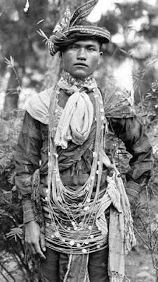 Sejarah dan Kebudayaan Suku Gayo Aceh