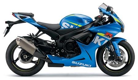 Harga Suzuki GSX-R600