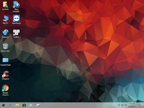Bộ cài Windows 10 Enterprise, Version 20H2, OS Build 19042.1055 (64-bit)