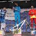 Etxebarría y Zamora se adjudican la segunda prueba del Open de España DH celebrada en Briviesca