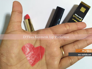 lipstick untuk make up natural