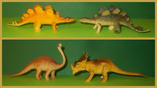 Dinosaur Models; Dinosaur Novelties; Dinosaurs; Hollow Cast Vinyl; ITP Imports; Poundworld Plus; Prehistoric Animals; PVC Rubber; PVC Toy; PVC Vinyl Animals; PVC Vinyl Rubber; Rubber Dinosaurs; Small Scale World; smallscaleworld.blogspot.com; Toy Tub; Tub Toy; vinyl Dinosaurs; Vinyl Plastic Toys; 3 RTM - Dinosaur Play Set1 Close-up Shots