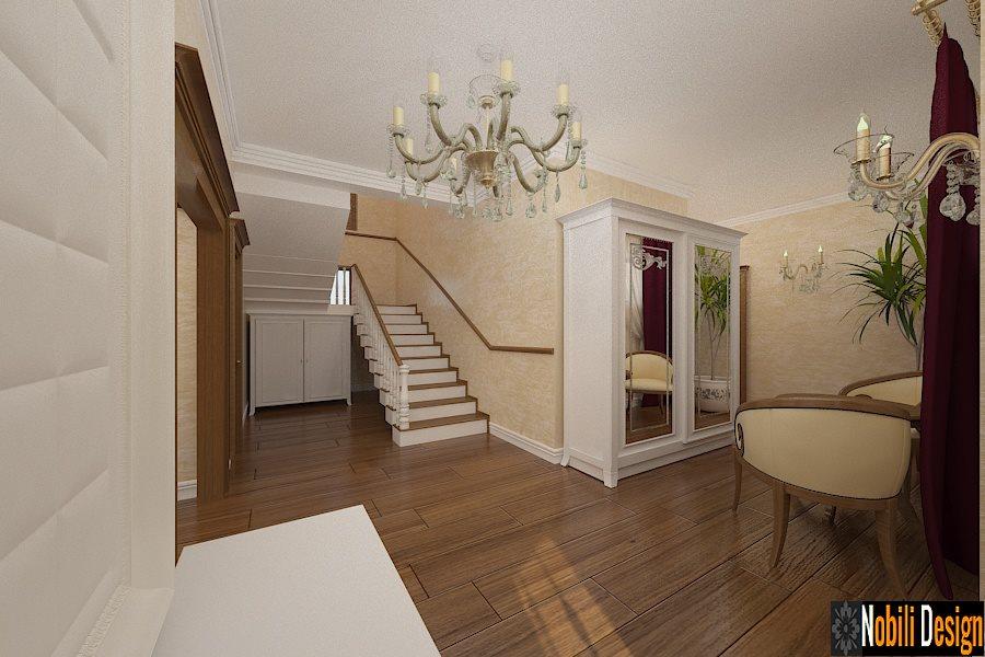 Amenajari interioare case vile Constanta - Design Interior-Amenajari Interioare-case clasice