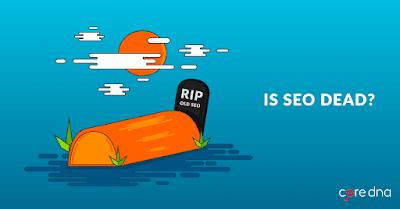 BELAJAR BLOGGING | SEO IS DEAD karena Tribun,KAWAN KAWAN dan Iklan?