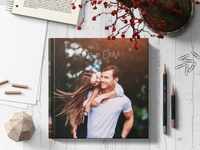 Como fazer um fotolivro personalizado - Fotolivro Casamento!
