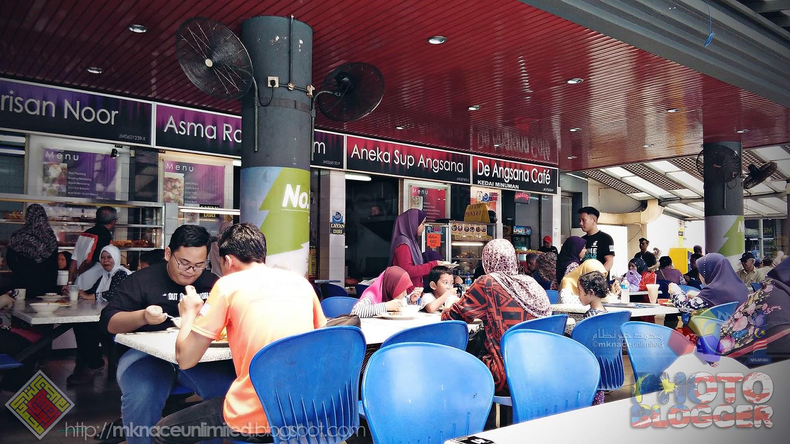 Jenjalan Cari Makan Plaza Angsana Johor Bahru Mknace Unlimited Tcash Vaganza 32 Milo Malaysia Activ Go The Colours Of Life