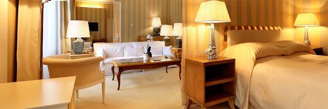 Reservas boas e baratas de hotéis na Califórnia