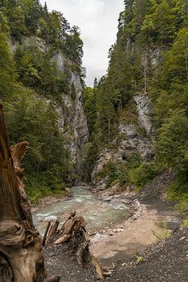 Entdeckungstour Wasser Partnach - Wetterstein Route | Wandern Garmisch-Partenkirchen 06