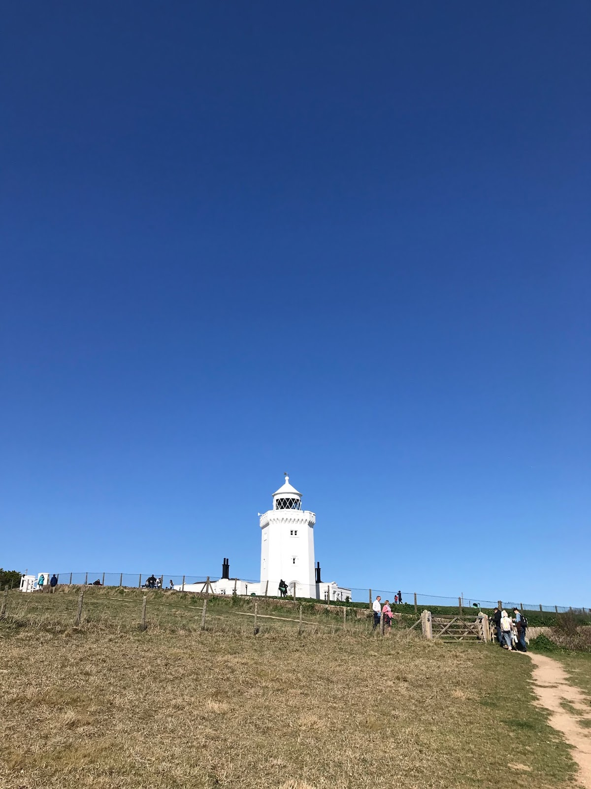 South Foreland Lighthouse - Reino Unido