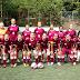 Futebol feminino sub-17 do Time Jundiaí vence em São Paulo