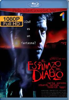 El Espinazo Del Diablo  [2001] [1080p BRrip] [Latino-Inglés] [GoogleDrive] LaChapelHD