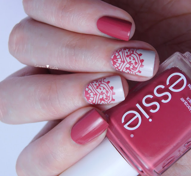 Essie Bridal 2016 Hochzeits Kollektion Mrs Always Right Between the Seats