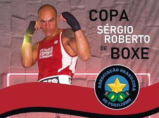 Copa Sergio Roberto de Boxe